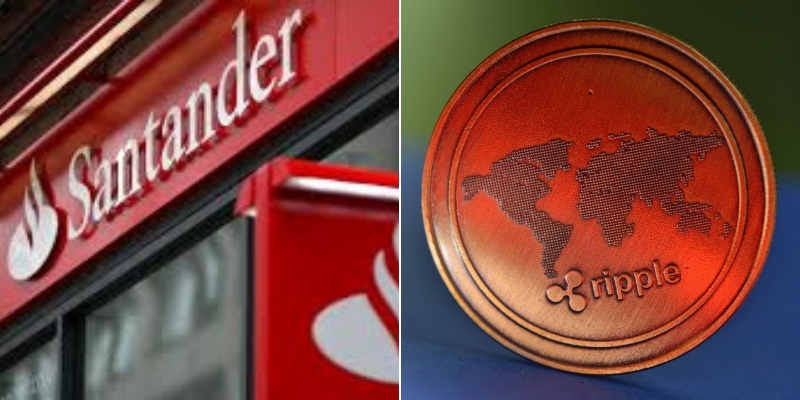 xrp_Santander_xRapid